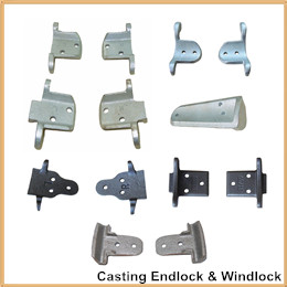 Casting Endlock & Windlock