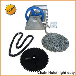 Chain Hoist-Light Duty