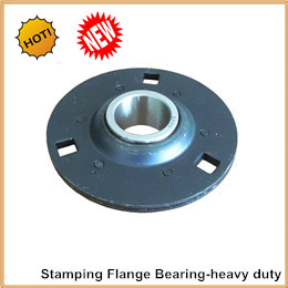 Stamping Flange Bearing-heavy duty